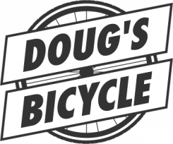 Doug's Bicycle