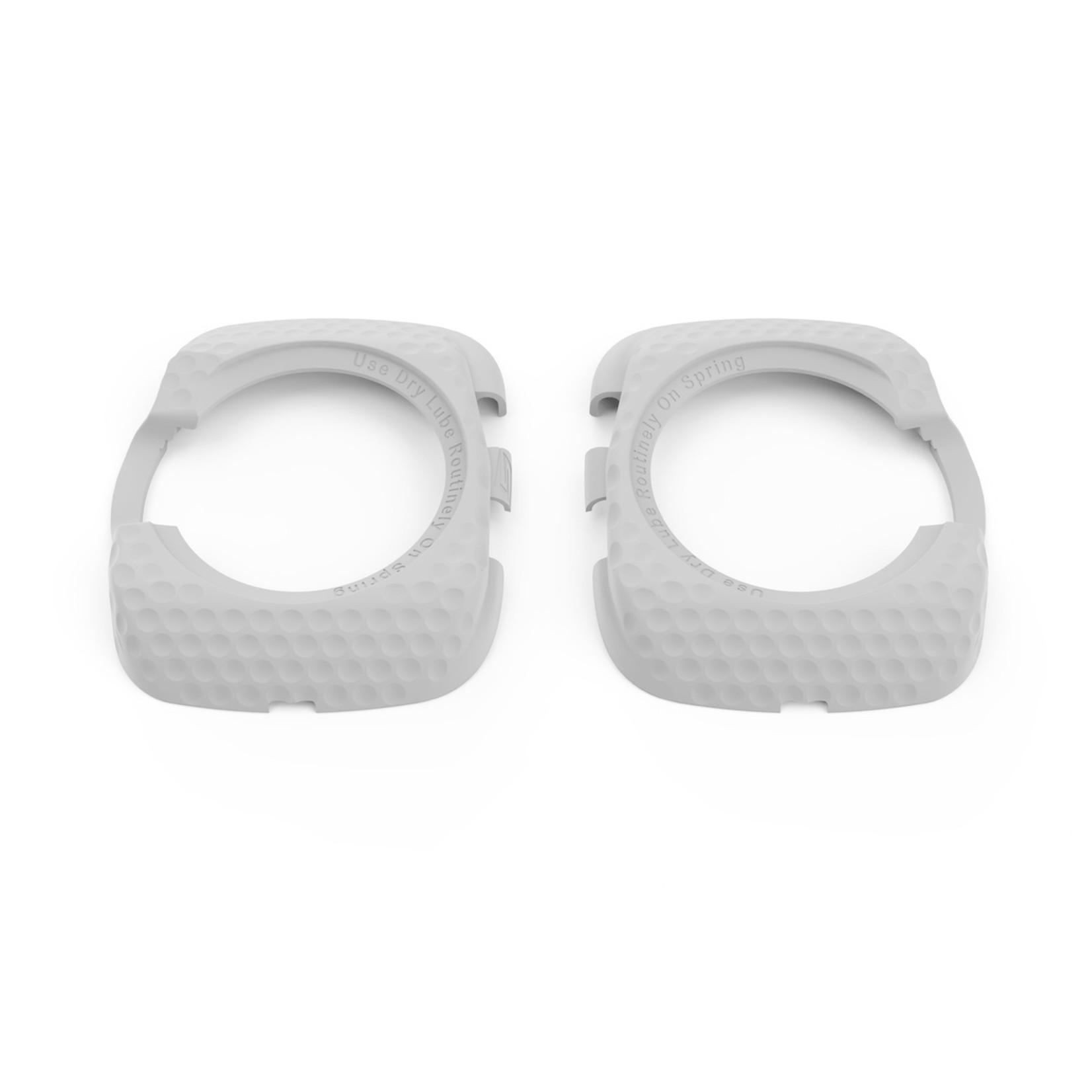 Wahoo Wahoo SPEEDPLAY Easy-Tension Walkable Cleats (Grey)
