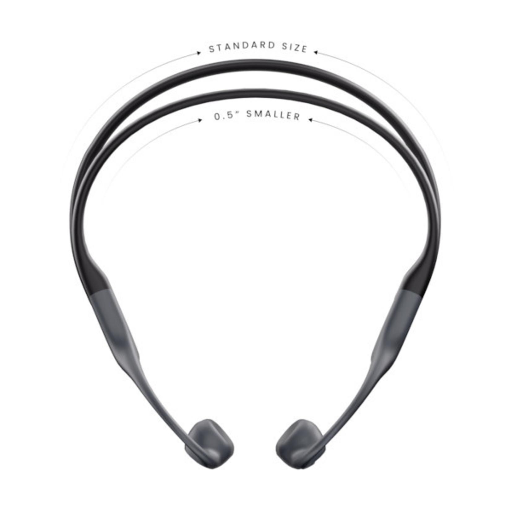 Aftershokz AFTERSHOKZ AEROPEX WIRELESS HEADPHONES COSMIC BLACK