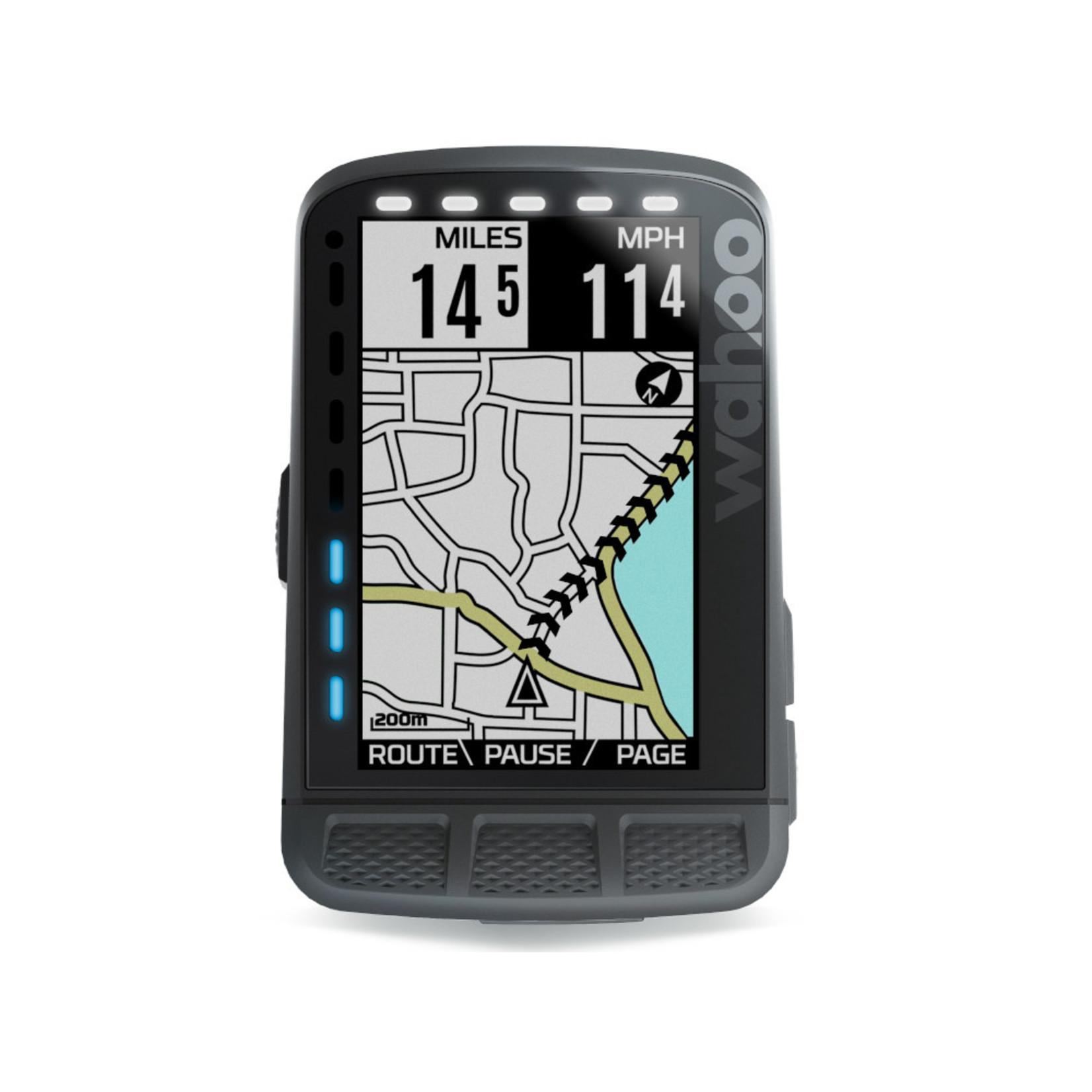 Wahoo WAHOO ELEMENT ROAM GPS BIKE COMPUTER