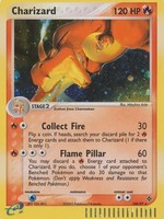 Pokemon Charizard - 100/97 - Ultra-Rare (LP)