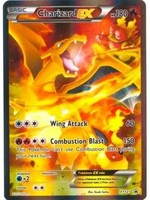 Pokemon Charizard EX XY121 (Promo) (NM)