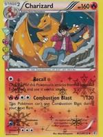 Pokemon Charizard RC5/RC32 (NM)