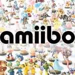 Amiibos New and Used