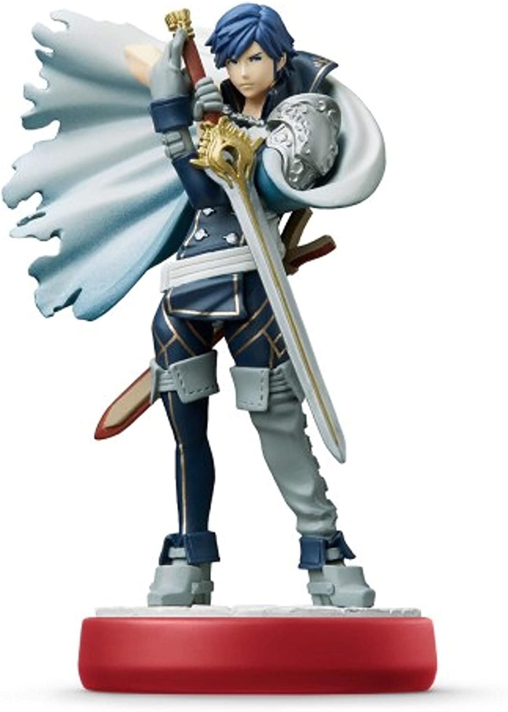 Nintendo Amiibo 'Collection Fire Emblem' - Chrom
