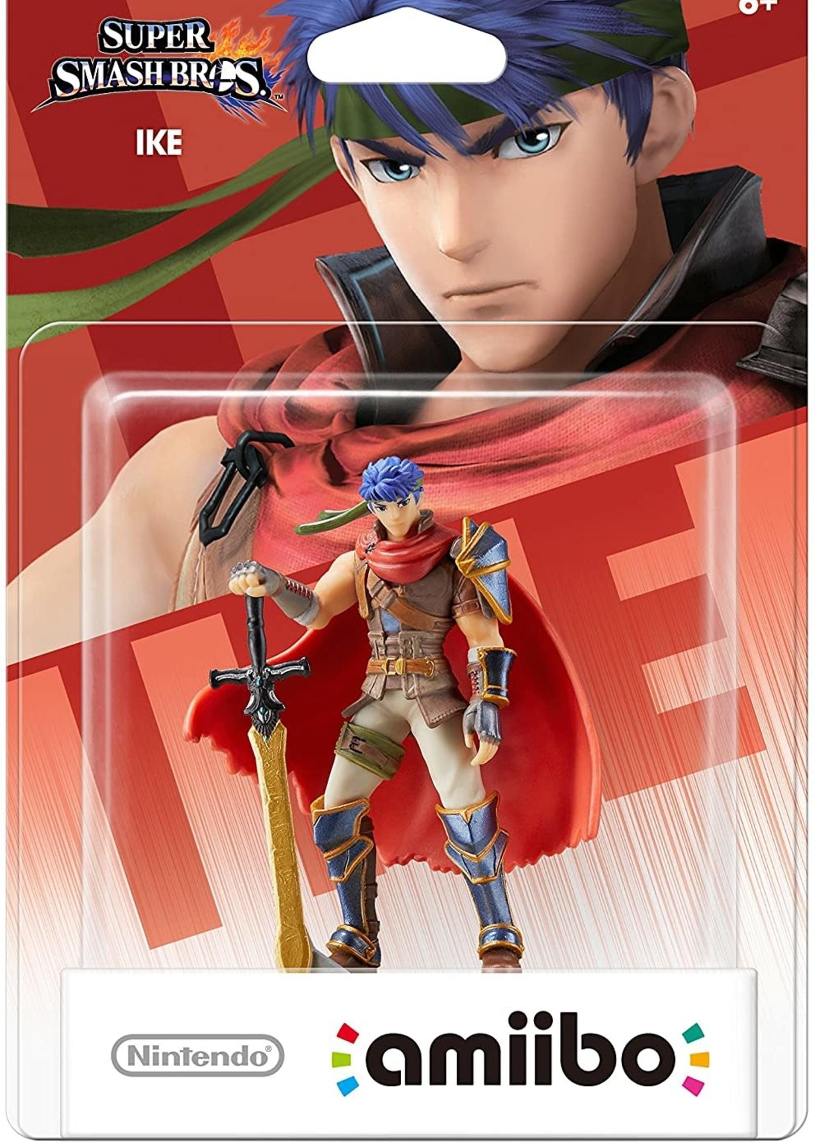Nintendo Amiibo 'Collection Super Smash Bros' - Ike