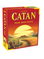 Catan Catan (Settlers of Catan)