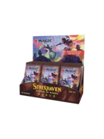 Magic: The Gathering Strixhaven - Sealed Set Booster