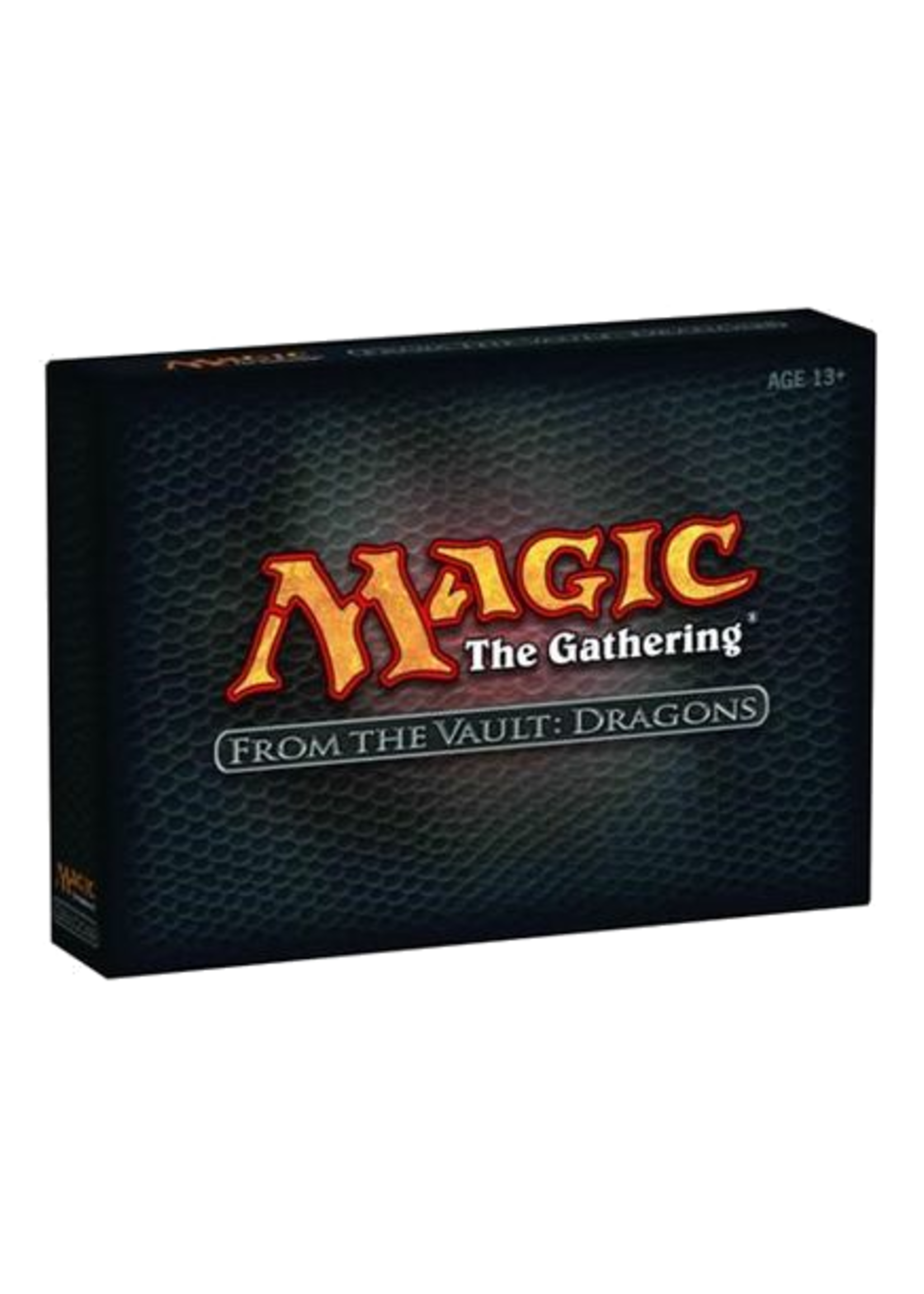 Wizards of the Coast From the Vault Dragons