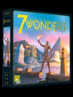7 Wonders 7 Wonders