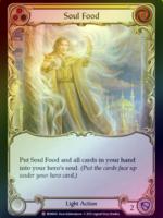 Flesh and Blood Soul Food, MON064