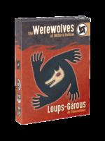 Werewolves Werewolves