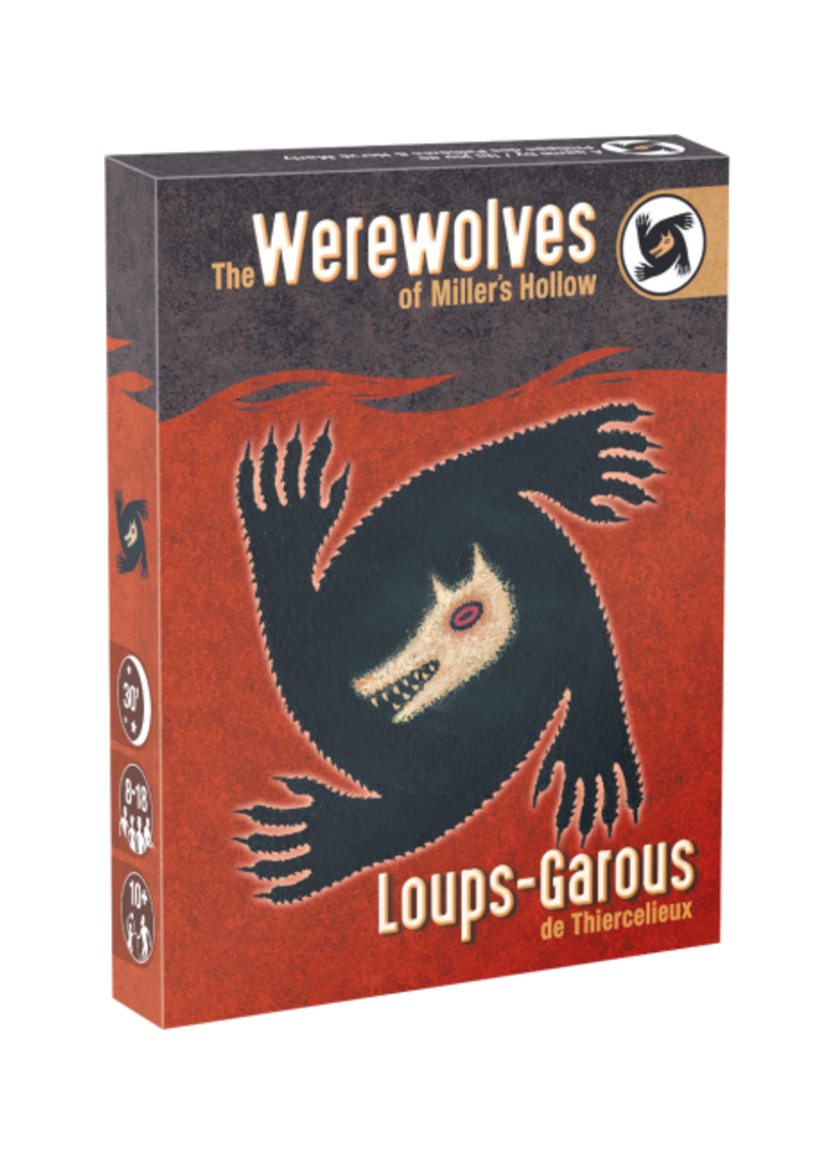 Werewolves The Werewolves of Miller's Hollow