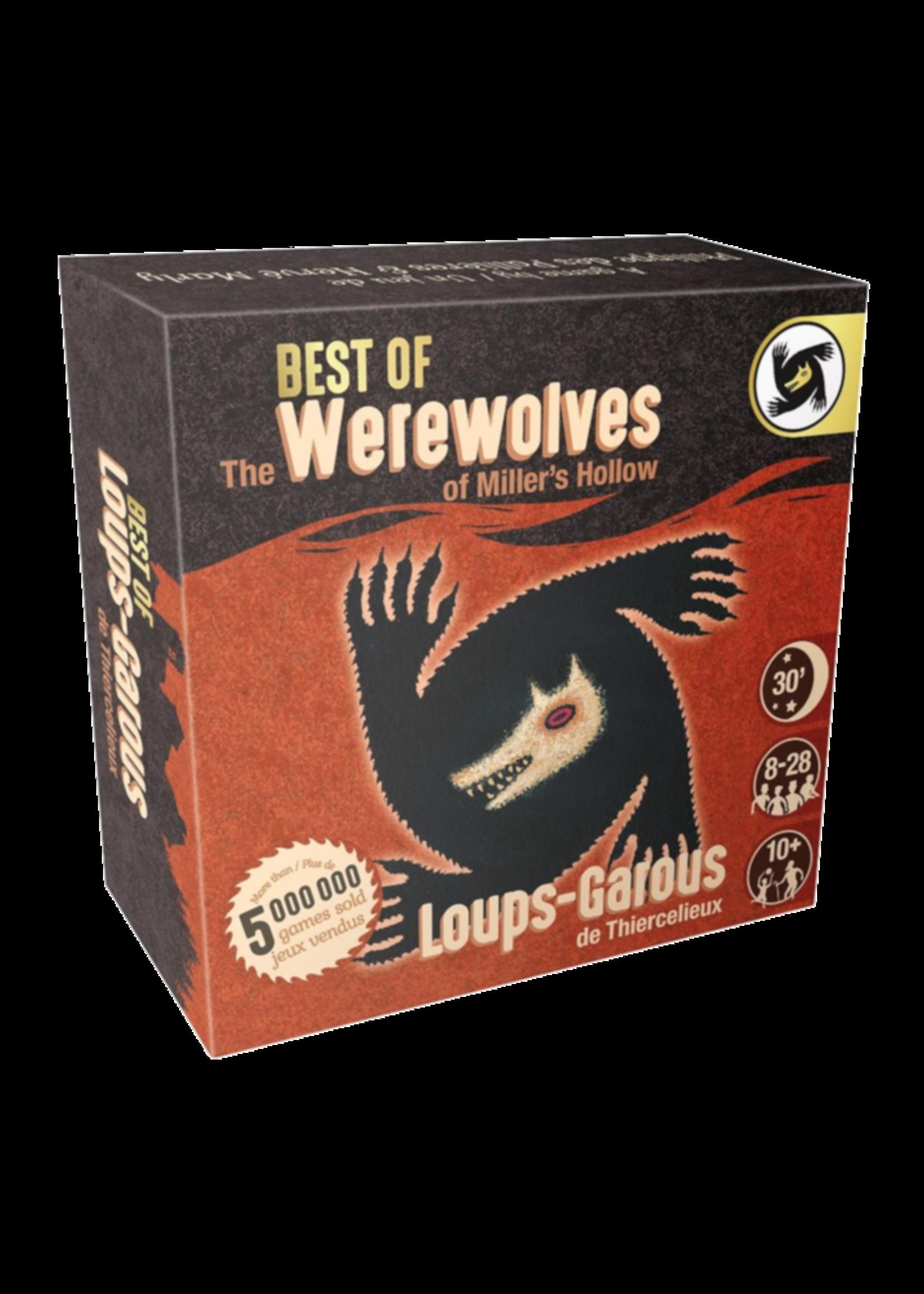 Werewolves Best of - The Werewolves of Miller's Hollow