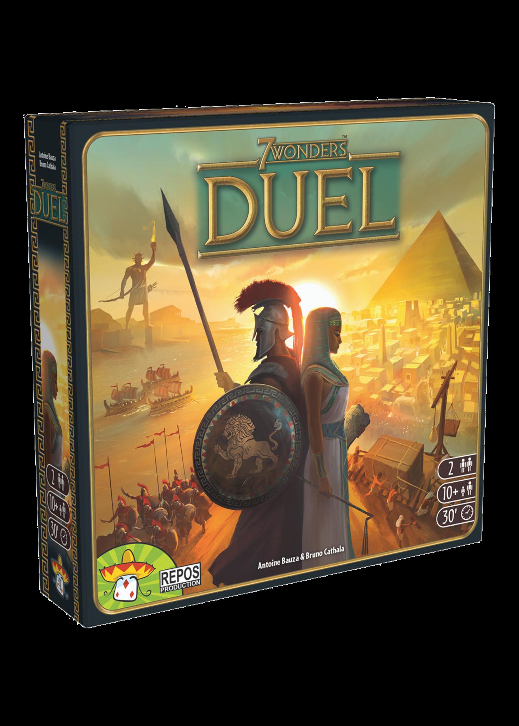 7 Wonders 7 Wonders - Duel