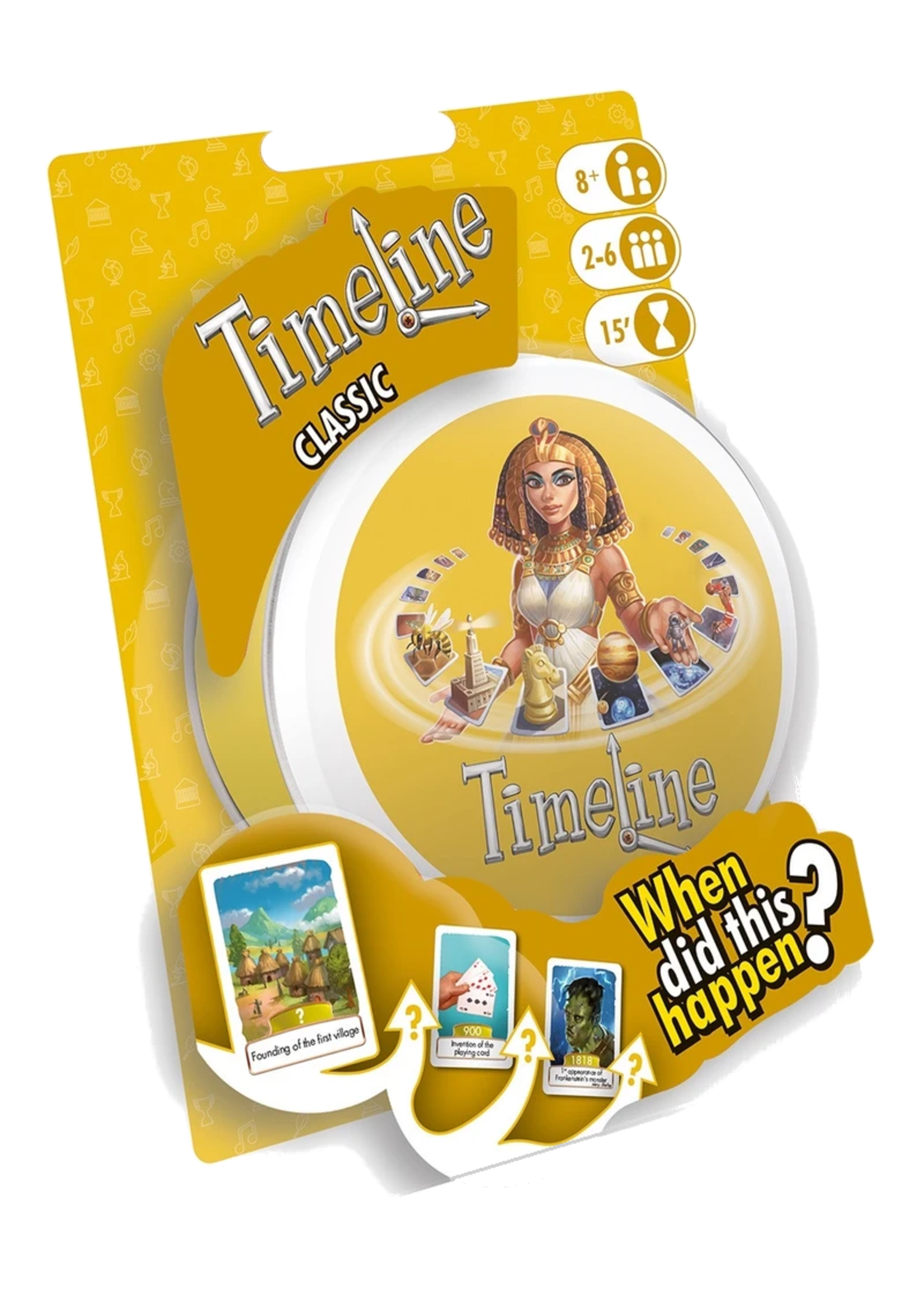 Timeline TimeLine - Classic
