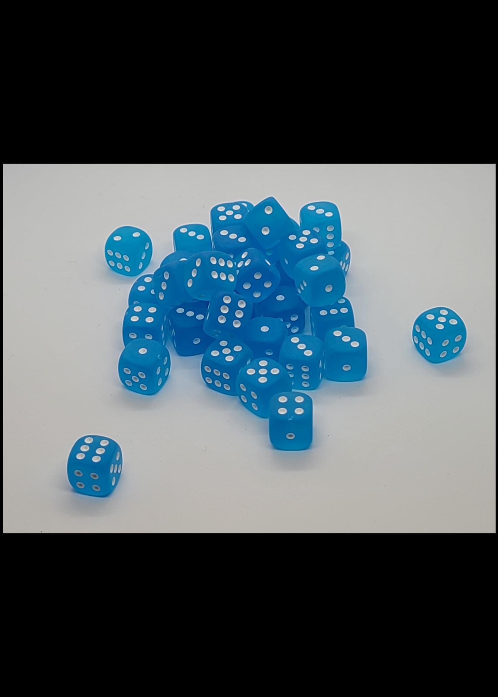 Chessex Chessex Dice - 36 - d6 12mm
