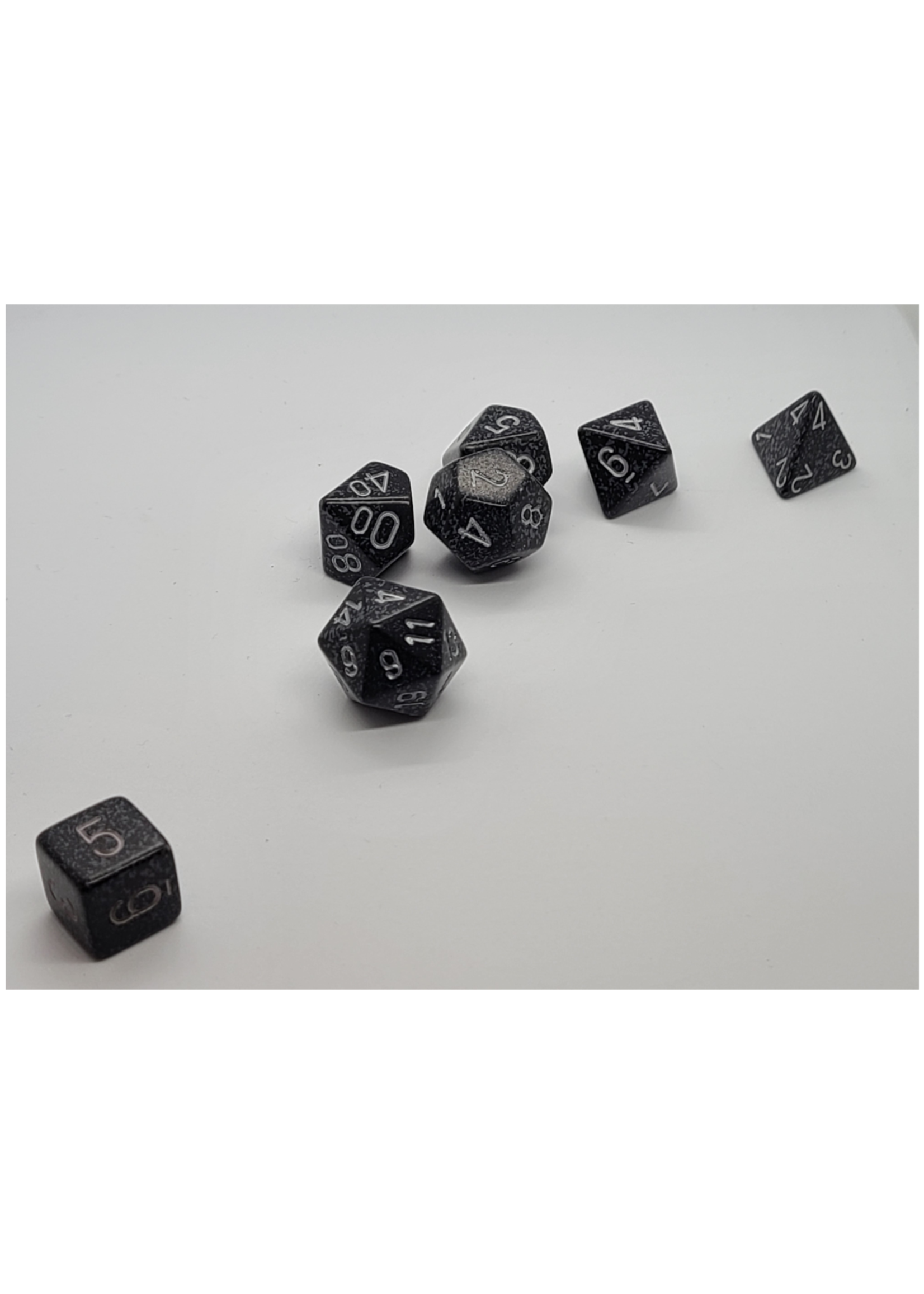 Chessex Chessex Dice - 7 Polyhedral