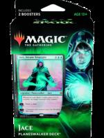 Magic: The Gathering Jace,  Arcane Strategist - Planeswalker Deck