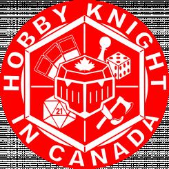 Hobby Knight in Canada