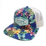 Action Rideshop Outdoor Badge Hat