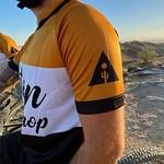 Action Rideshop sAguaro Mtn Jersey