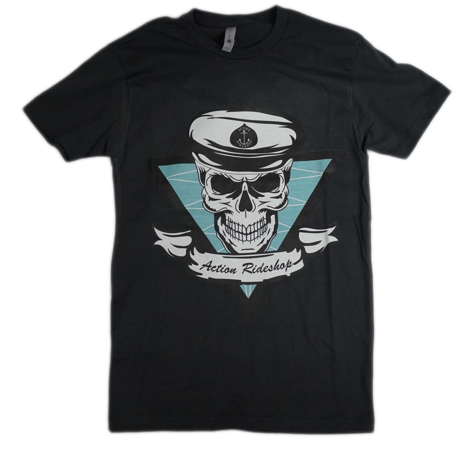 Action Rideshop Captain Booty S/S