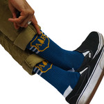 Action Rideshop Forest Service Sock