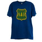 Action Rideshop Forest Service T-Shirt