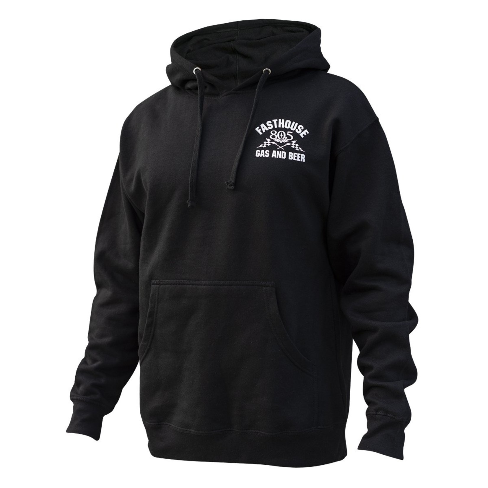 Fasthouse 805 Podium Pullover Hoodie