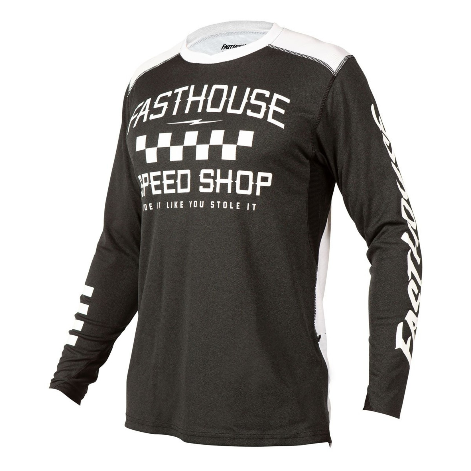 Fasthouse Alloy Roam LS