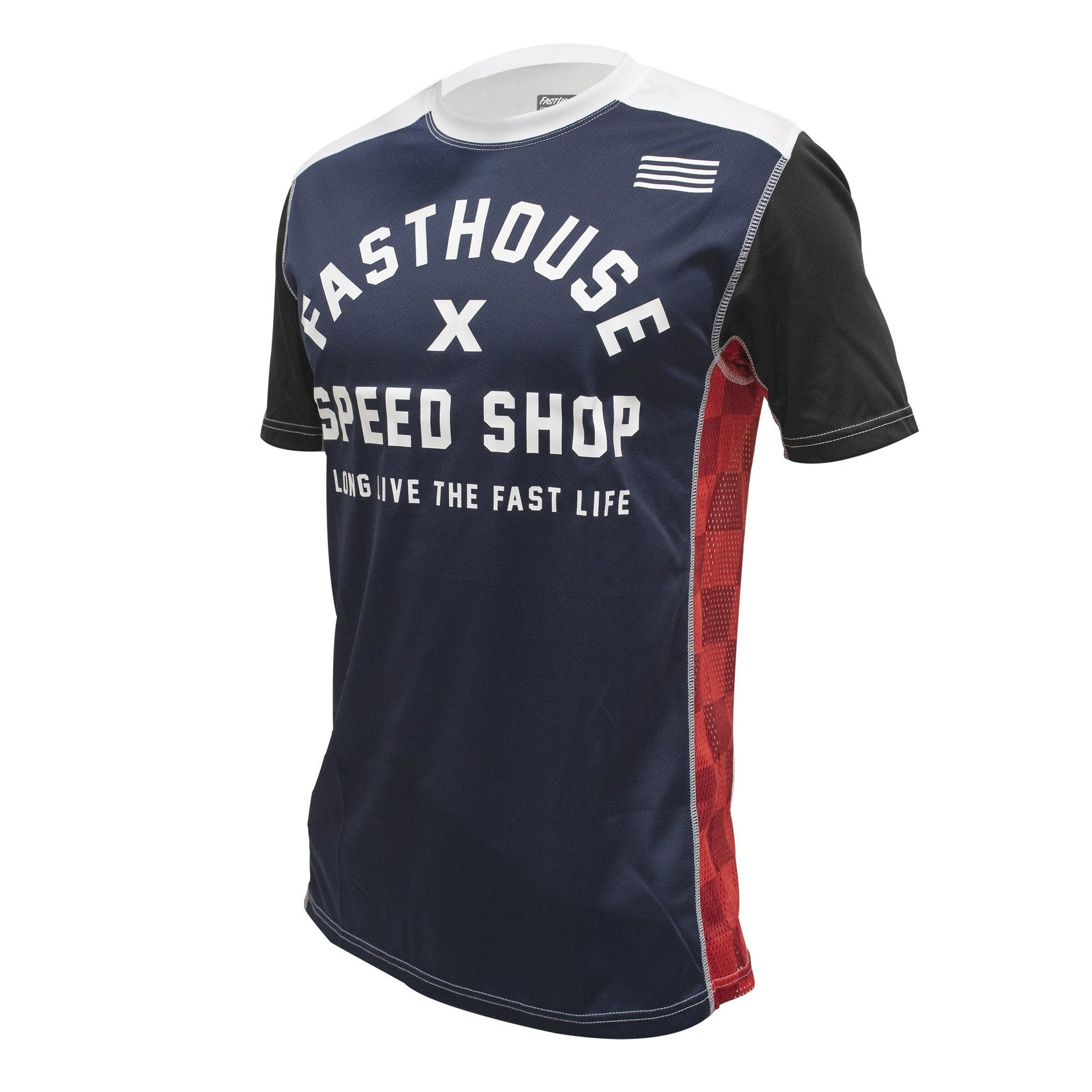 Fasthouse Classic SS Heritage