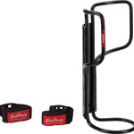 Salsa Anything Cage with Salsa Straps Black