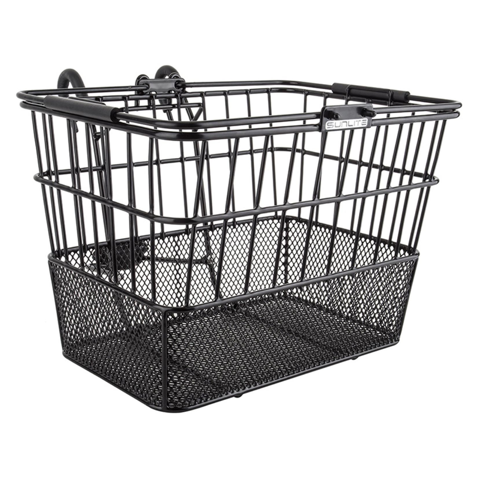Sunlite Basket Black