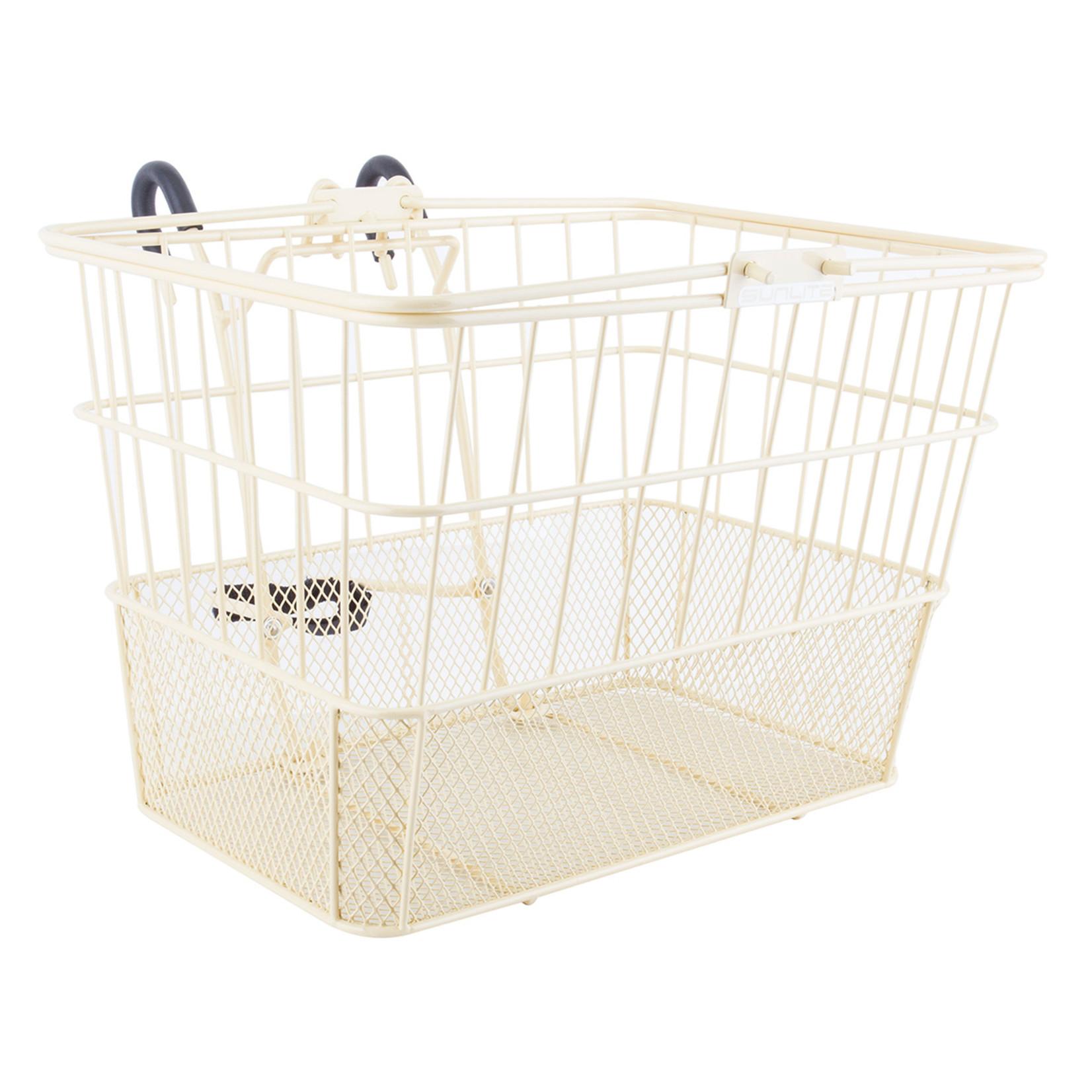 Sunlite Basket White
