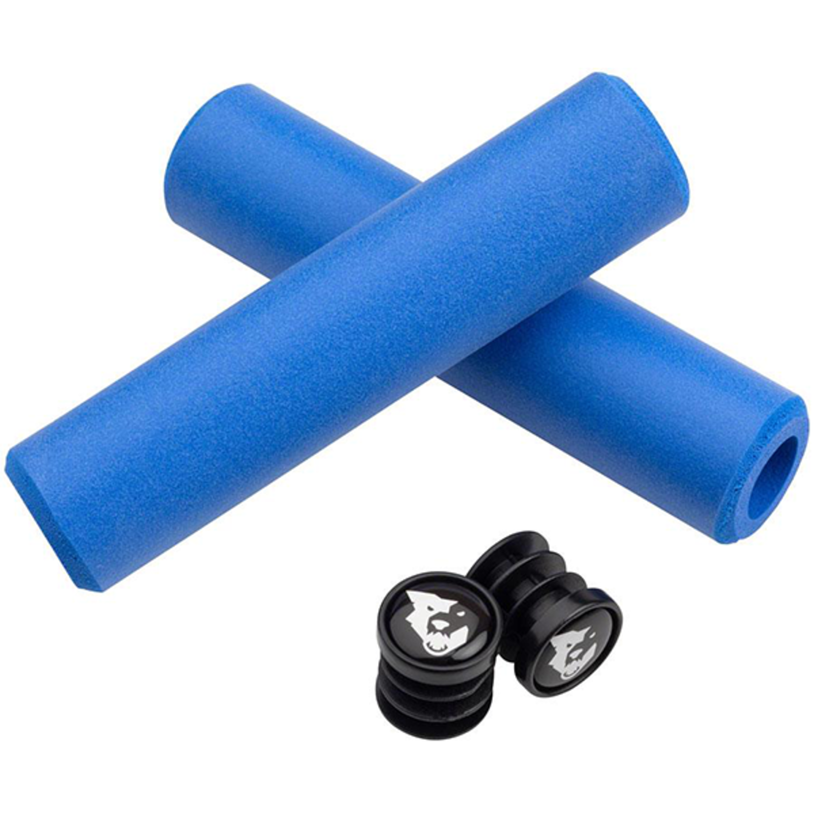 Wolf Tooth Wolf Tooth Karv Grips - Blue