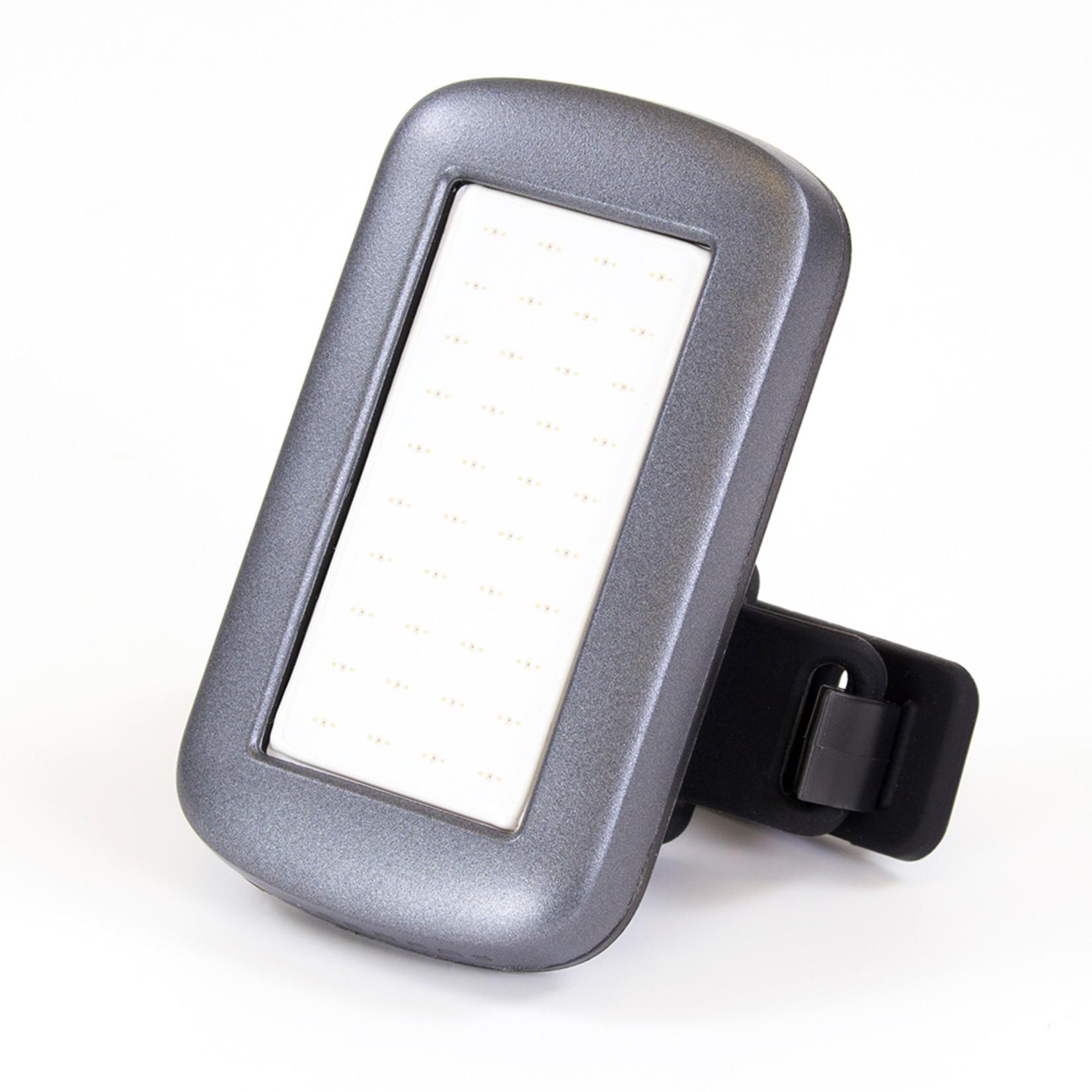 Serfas UTL-9 Flat Panel LED Tail Light