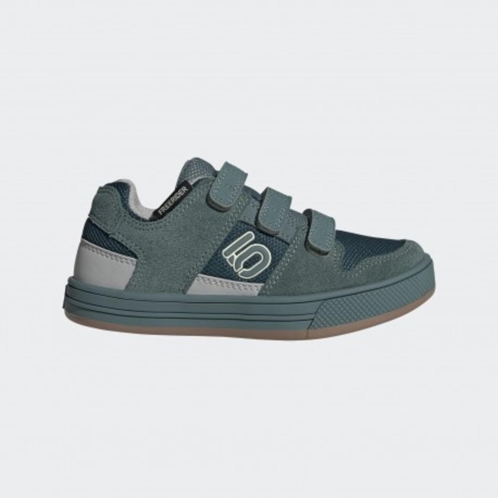 Five Ten x Adidas FREERIDER KIDS VCS WILTEA,SAND,HAZEME 5