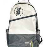 Grenade The Steele Grey Backpack