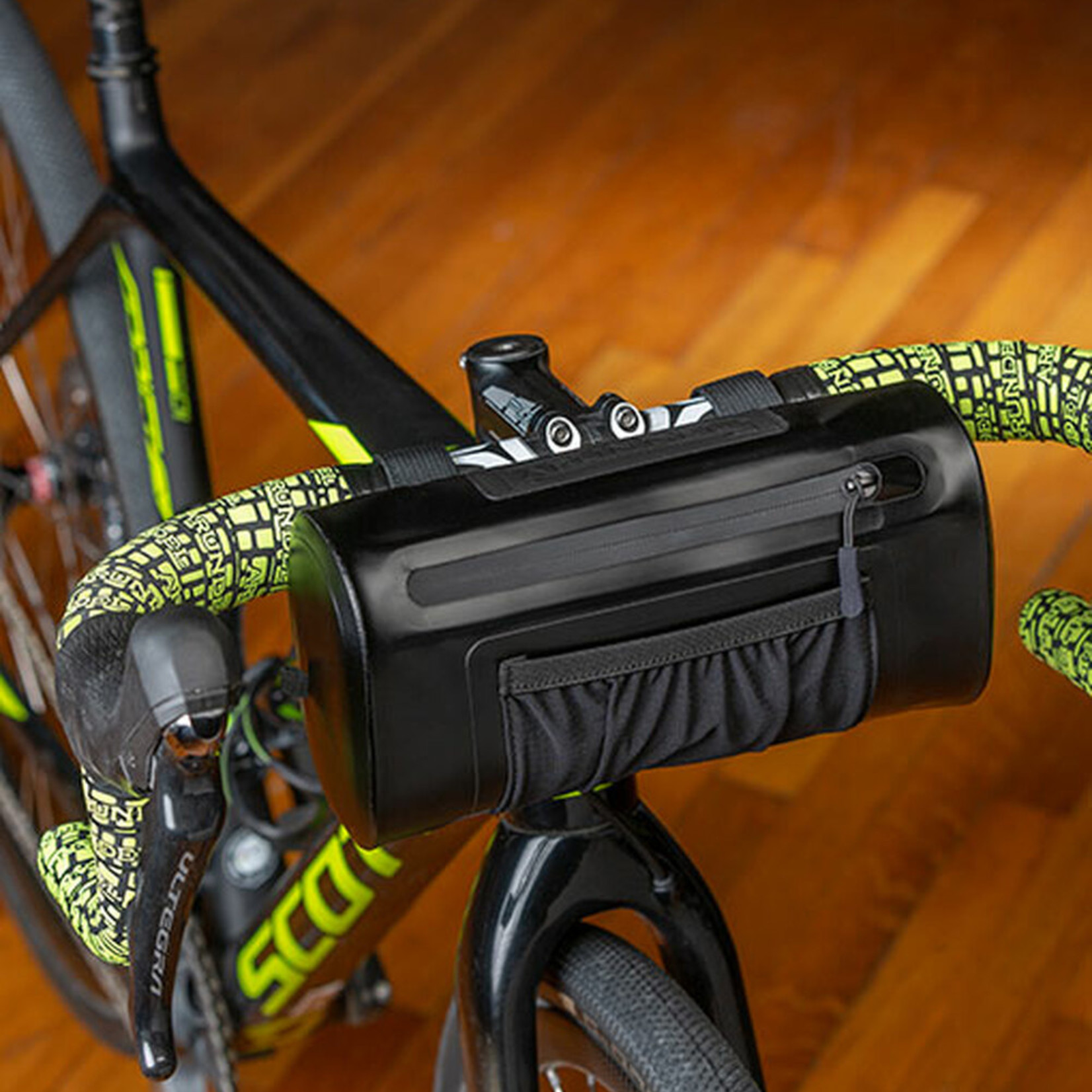 Arundel Bicycle Company Handlebar Czar Bag