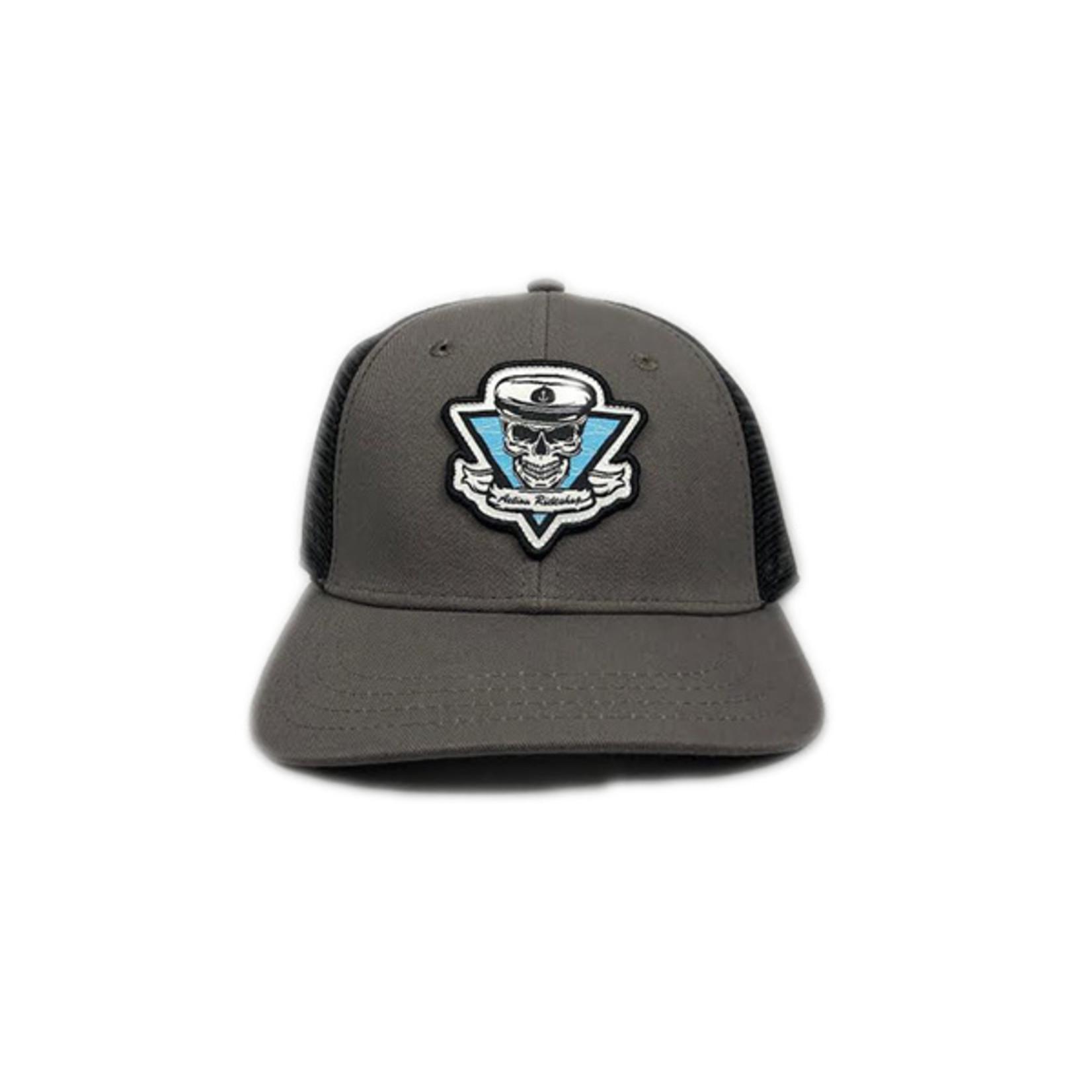 Action Rideshop Captain Booty Hat
