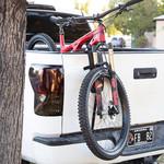 Action Rideshop Single Bike Tailgate Pad