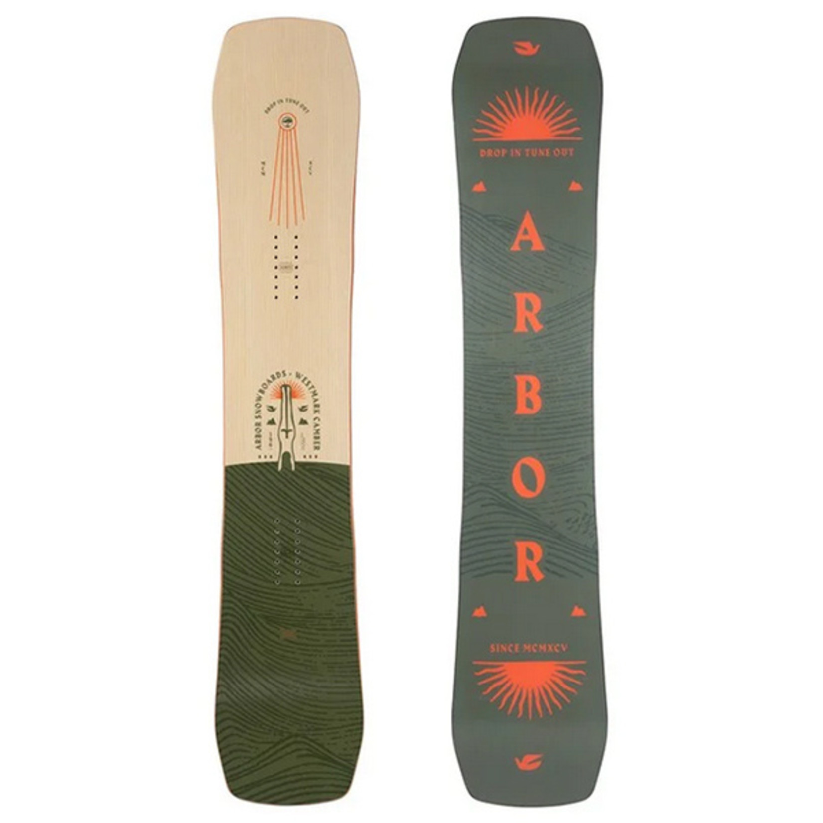 Arbor Westmark 2022