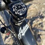 Action Rideshop Headset Compression Cap