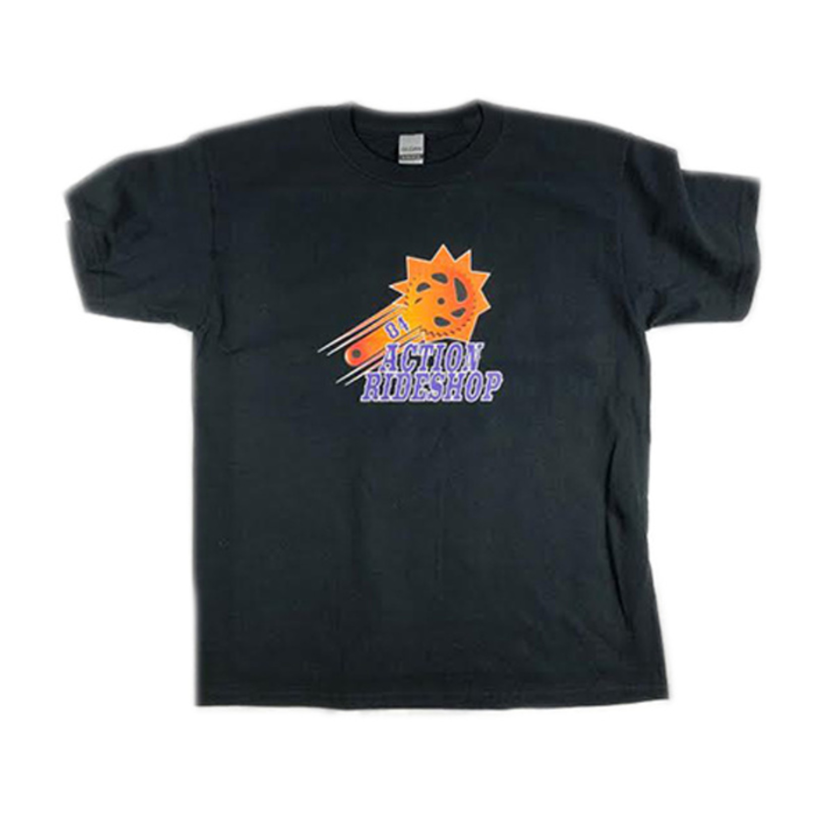 Action Rideshop Suns Youth