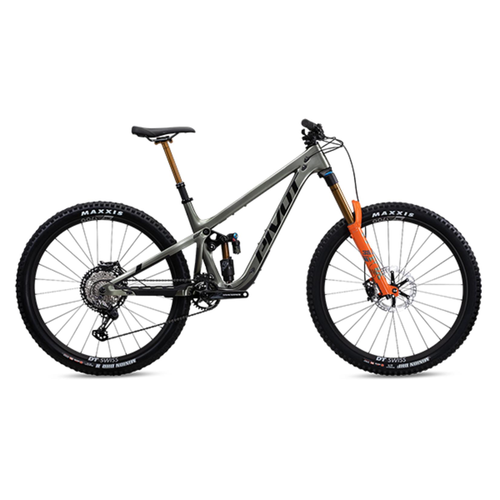 """Pivot Cycles Firebird 29"""" Pro XT/XTR Air"""