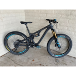 Pivot Cycles 2019 Mach 5.5 Pro X01 Build Kit w/ Carbon Wheels (used/consignment)