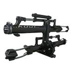 "Kuat NV 2.0 - 2"" - 2-Bike Rack - Black Metallic"