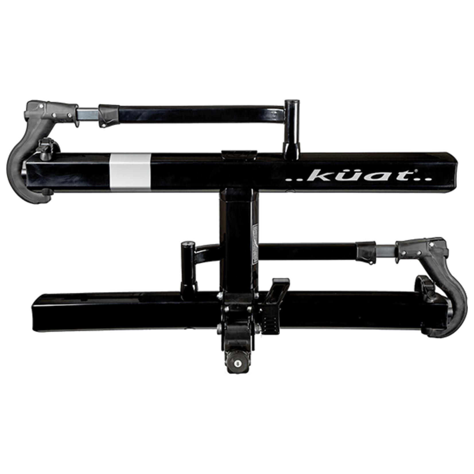 "Kuat Racks Sherpa 2.0 - 2"" - 2-Bike Rack"