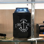 Action Rideshop Anchored In Koozie